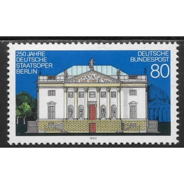 RFN 250 lat opery w Berlinie