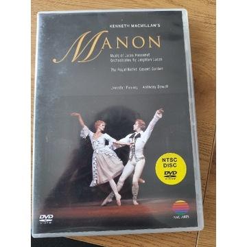 Manon - Kenneth Macmillan's