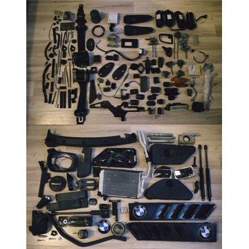 BMW z3 niektóre części