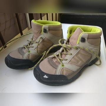 Buty trekingowe rozmiar 33