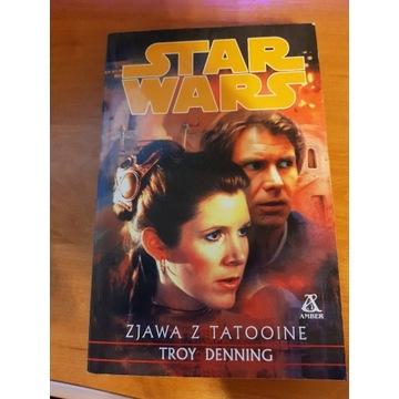 """Star Wars """"Zjawa z Tatooine"""""""