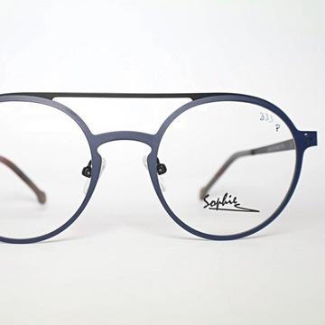 Oprawy uniwersalnee, okulary korekcyjne, OOOCZY