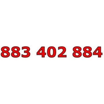 883 402 884 PLAY ŁATWY ZŁOTY NUMER STARTER