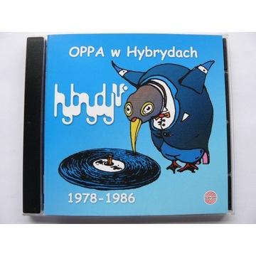 OPPA w Hybrydach 1978-1986 Wołek Bukartyk Klawe