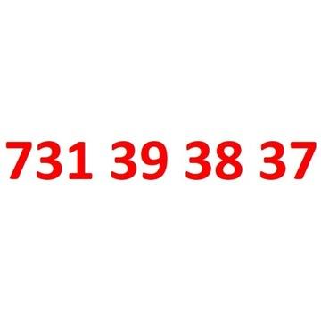 731 39 38 37 starter play złoty numer