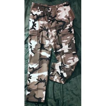 Spodnie wojskowe MIL-TEC