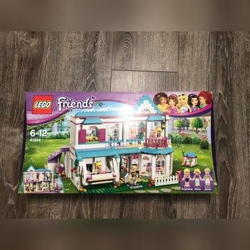 LEGO Friends 41314 Kompletny Bez ceny mini!