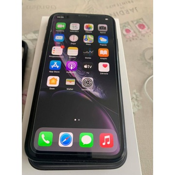 Smartfon Apple iPhone XR 64GB