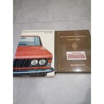Fabryka samochodów osobowych 1951-1976