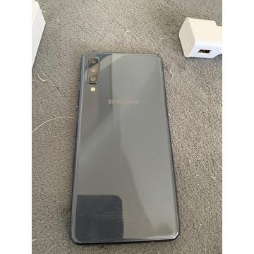 Samsung Galaxy A7 64 GB stan bdb
