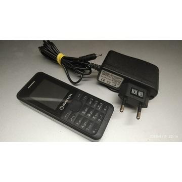 Telefon komórkowy GSM Manta 1708 + ładowarka