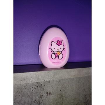 Hello Kity Sanrio mini przybory szkolne zestaw jaj