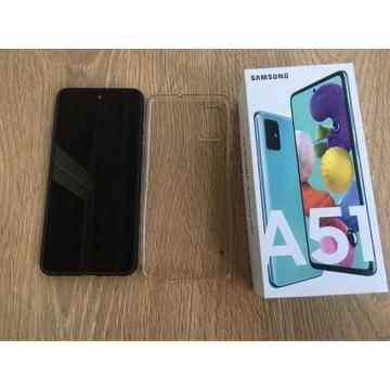 Samsung A51 USZKODZONY