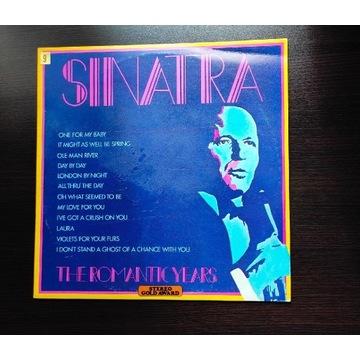 Frank Sinatra winyl stan NM pop jazz U.K.1974 rok