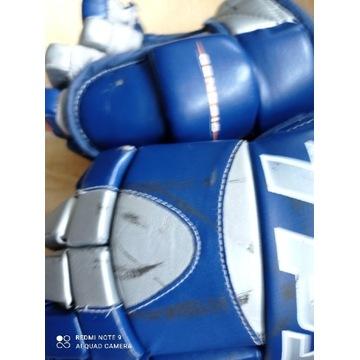 Rękawice hokejowe