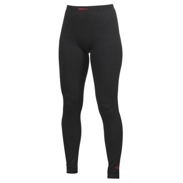 CRAFT be Active Legginsy kalesony getry termo M