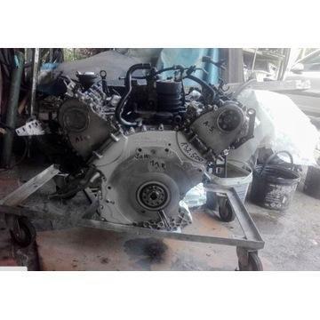 Audi A5 A6 A7 3.0 TDI 240 km,silnik,słupek8TO