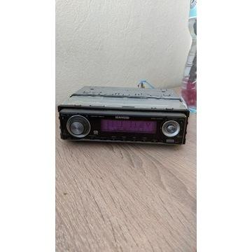 Radio Kenwood KDC-W534