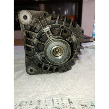 Alternator Valeo nr 7700426849