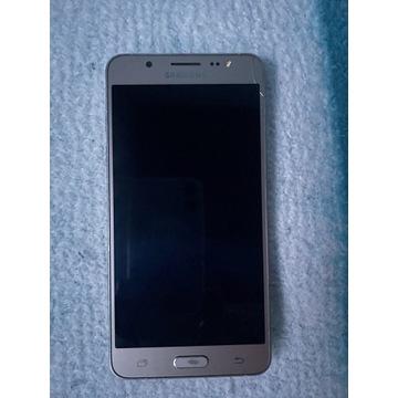 Samsung Galaxy J5 (2016) używany