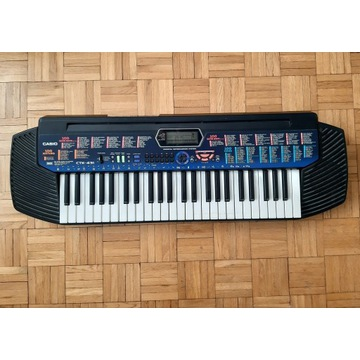 Keyboard Casio CTK-431