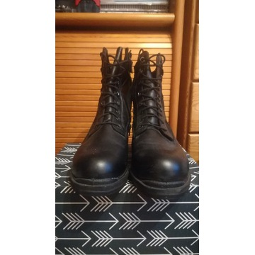 Wojskowe buty pilota wzór 921A/MON