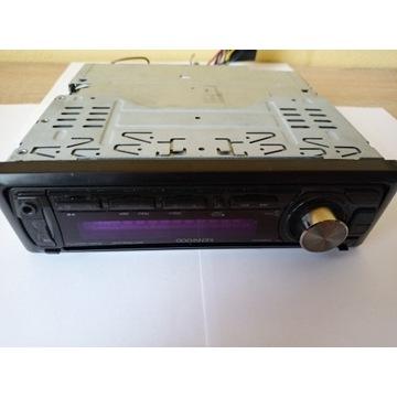 RADIO KENWOOD KDC-4047U