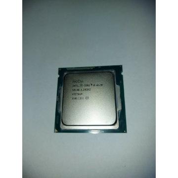 procesor intel core i5 4570 3.2 ghz 1150