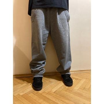 Spodnie dresowe Stoprocent Stopro baggy XXXL 3XL
