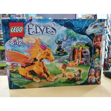 Lego Elves 41175