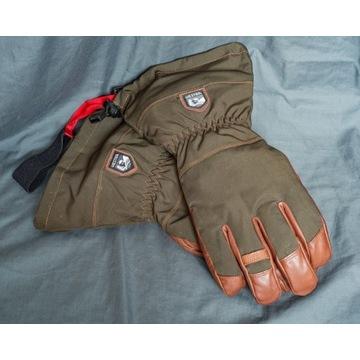 Rękawice myśliwskie HESTRA Hunters Gauntlet CZone