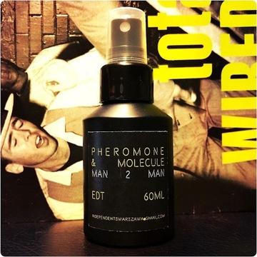 Pheromone & Molecule Calone Man 2 Man EDT 60ml