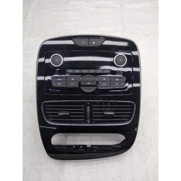 Clio IV Lift 2018r Radio Panel Oryginał