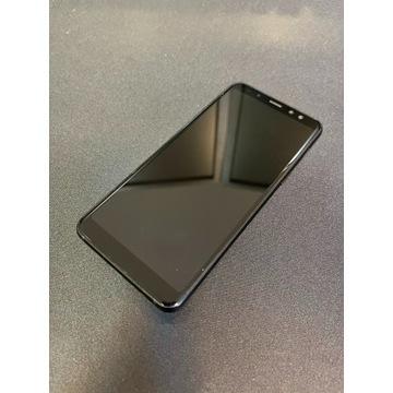 Samsung Galaxy A8 32GB Black - Stan Bardzo Dobry