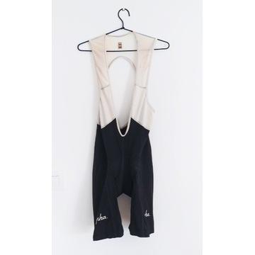 Spodenki rowerowe Rapha Classic Bib Shorts