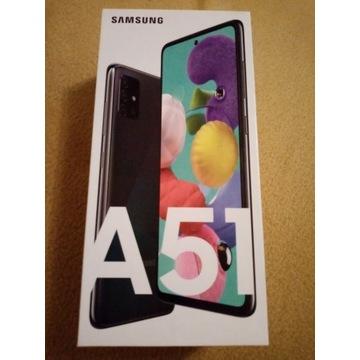 Samsung prism a51 /128g