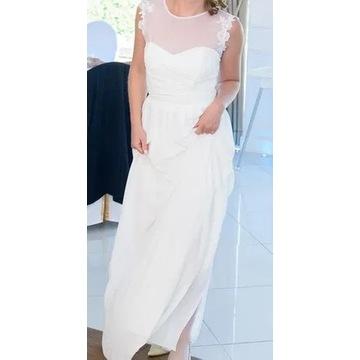 Suknia ASOS ślubna