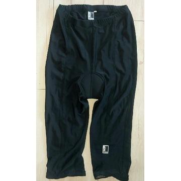 Spodnie spodenki rowerowe Pit Bull