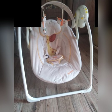 Bujaczek bebico