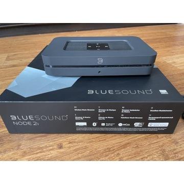 Bluesound Node 2i Gwarancja!