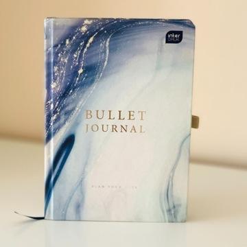 Bullet Journal Bujo notatnik planner dziennik