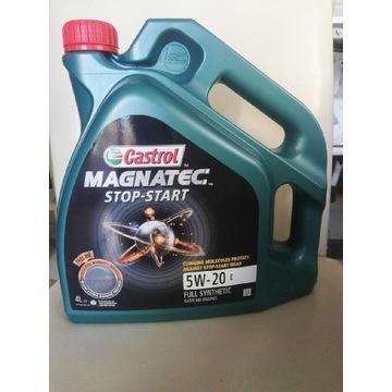 CASTROL Magnatec Stop - Start 5w-20