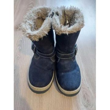 Buty zimowe Dziewczęce Rozmiar 26 Lupilu