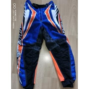 Spodnie Wulf Sport 34 dziecięce