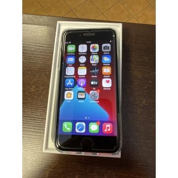 iPhone SE 2020 jak nowy  Komplet Bez blokad