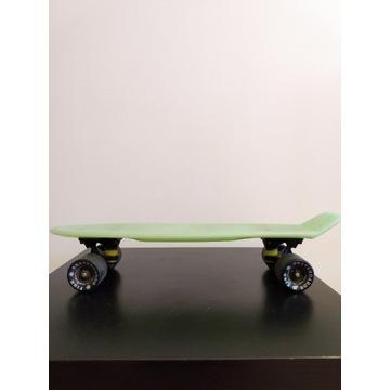 Fish Skateboards (Glow in the dark)