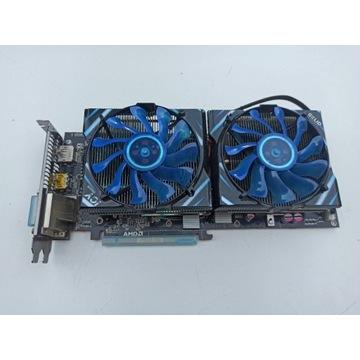 Karta Radeon ASUS R9 290 4GB+chł. Gelid ICY VISION