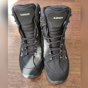 Nowe buty LOWA Sesto GTX Mid 295mm 46 GORETEX