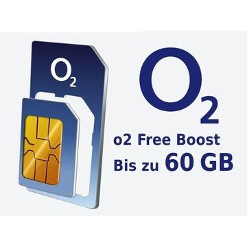 UE Internet mobilny 60gb LTE Max 4G dla całej UE