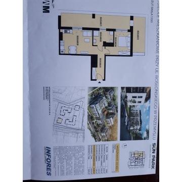 Sprzedaż umowy rezerwacyjnej do nowego mieszkania